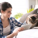Introduce Her to Resident Pets